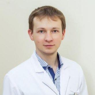 Глинин Антон Владимирович