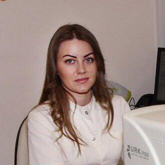 Плотникова Валерия Викторовна