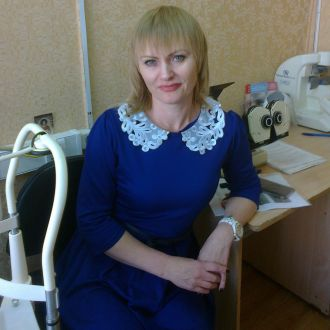 Мержеевская Анна Игоревна
