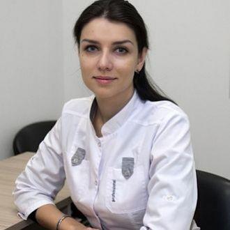Яркова Елена Алексеевна