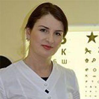 Кокоева Нина Шотаевна