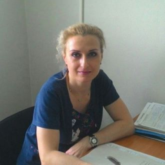 Фенькова Ольга Геннадьевна