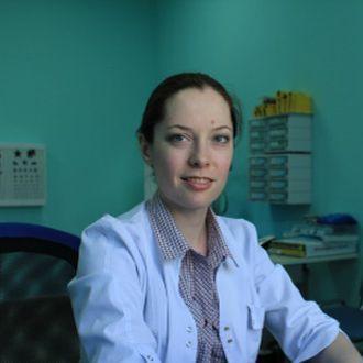 Алексеева Мария Сергеевна