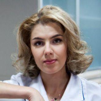 Пущина Варвара Борисовна