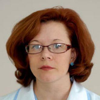 Анциферова Наталья Геннадьевна