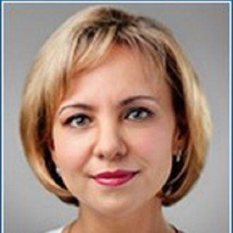 Олиферовская Надежда Валерьевна