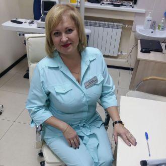 Косова Ирина Вячеславовна