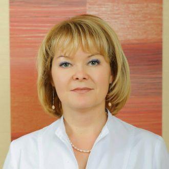 Антончик Светлана Леонидовна