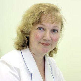 Курсакова Ирина Леонидовна