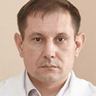 Бубнов Вячеслав Леонидович