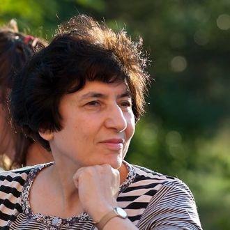 Иомдина Елена Наумовна