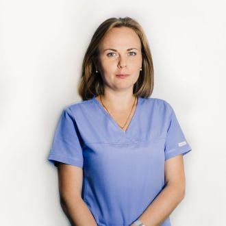 Болдырева Ирина Александровна