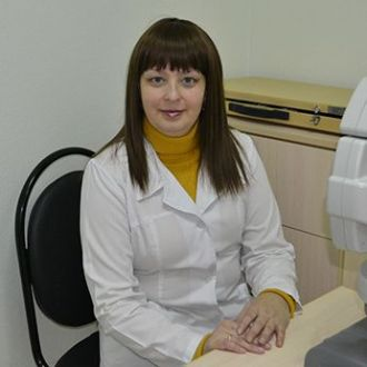 Брешева Наталья Юрьевна