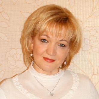 Парфенова Наталья Павловна