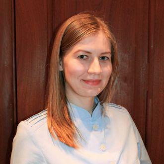 Курганова Олеся Владимировна