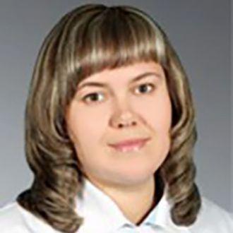 Прохорова Анна Николаевна