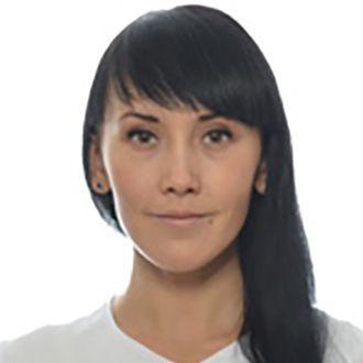 Нуришанова Татьяна Олеговна