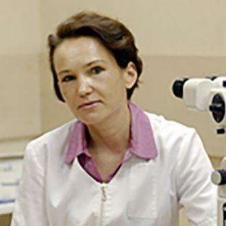 Косарева Наталья Константиновна