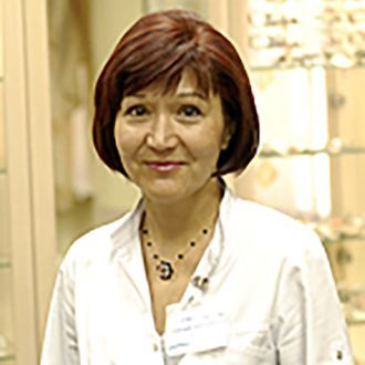 Самитова Рамзия Шамильевна