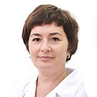 Сердюк Наталия Павловна