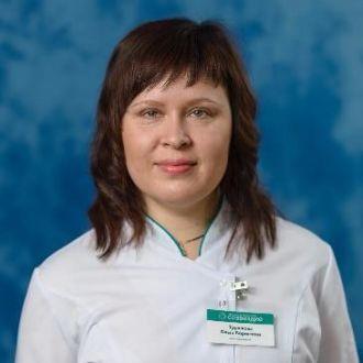 Трушкова Ольга Борисовна