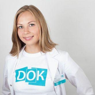 Чумаченко Юлия Александровна
