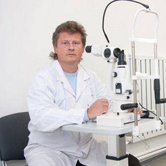 Лысиков Андрей Геннадьевич