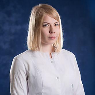 Самсонова Наталья Викторовна