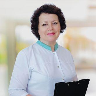 Степанова Людмила Игоревна