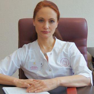 Шаповалова Виктория Михайловна