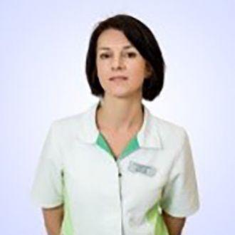 Фурманчук Анна Владимировна
