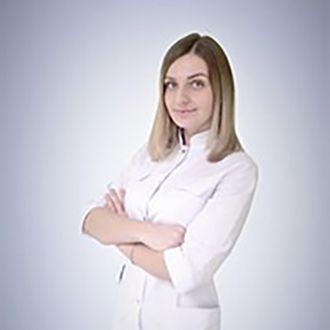 Яковлева Валерия Александровна