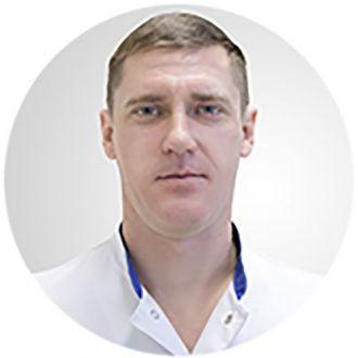 Крень Сергей Владимирович
