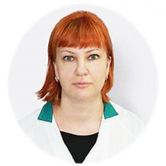 Земцова Елена Александровна