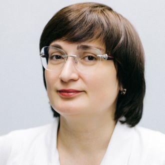 Лебедева Ирина Леонидовна