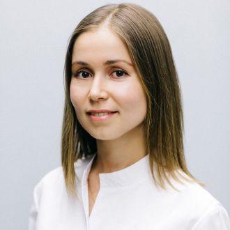 Шароглазова Мария Васильевна
