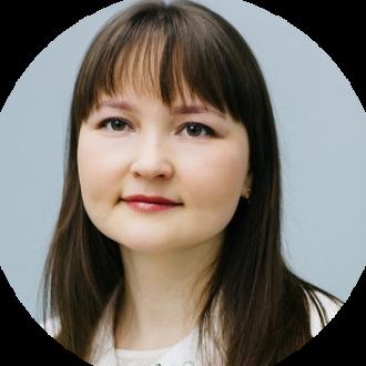 Серебренникова Елена Анатольевна