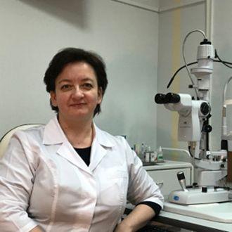 Сейфулла Нияра Рошеновна