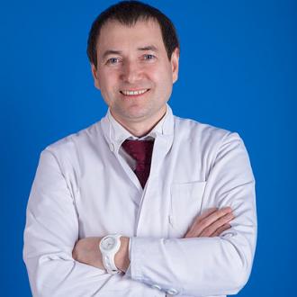 Мягков Александр Владимирович