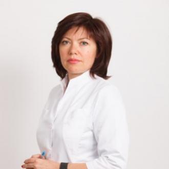 Андриенко Гульнара Владимировна