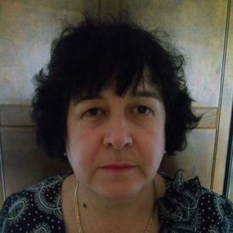 Тимошарова Ольга Анатольевна