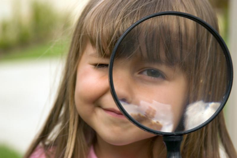 восприятия картинки детьми посадить