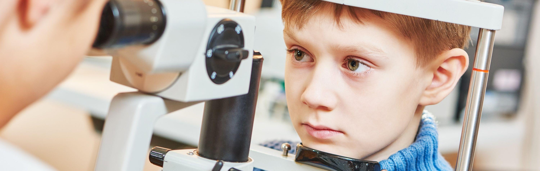 Тренировка глаз для улучшения зрения при дальнозоркости