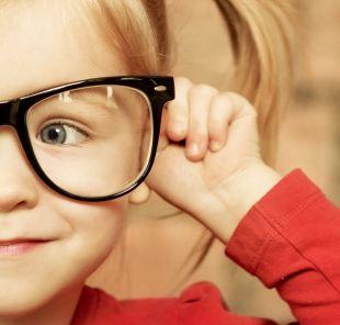 Где очки для зрения