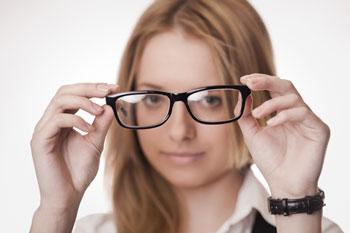 астигматические очки фото